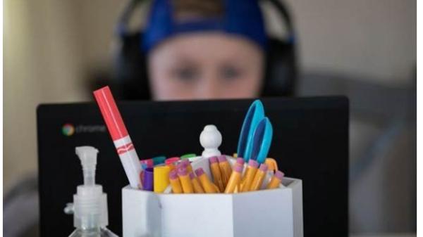 Children find new ways to cheat in online classes