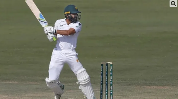 Karachi Test: Fawad's brilliant century, Pakistan ended the lead of South Africa