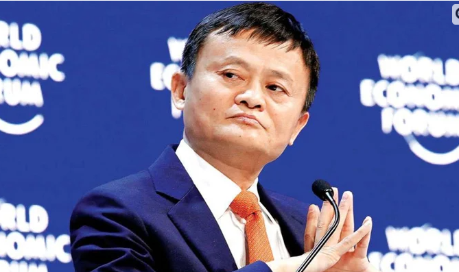 Alibaba founder Jack Ma mysteriously disappears after criticism of Chinese government