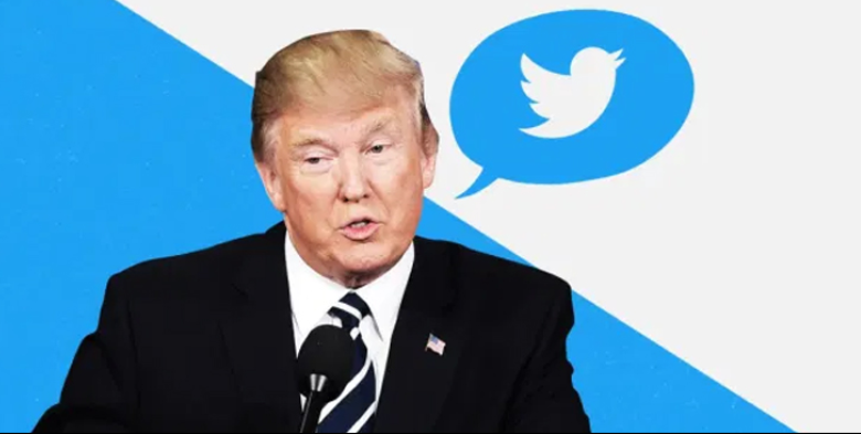Trump's Twitter account permanently shut down, criticism of Trump's Twitter administration
