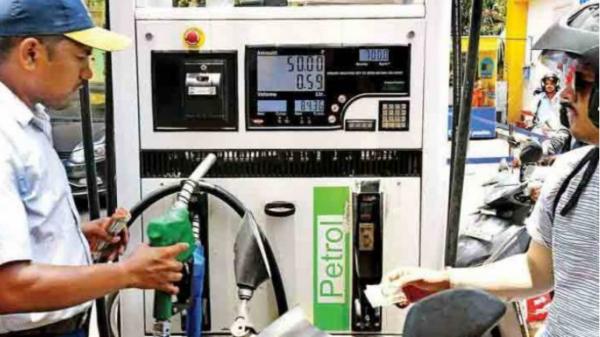 Modi government raises prices of petroleum products