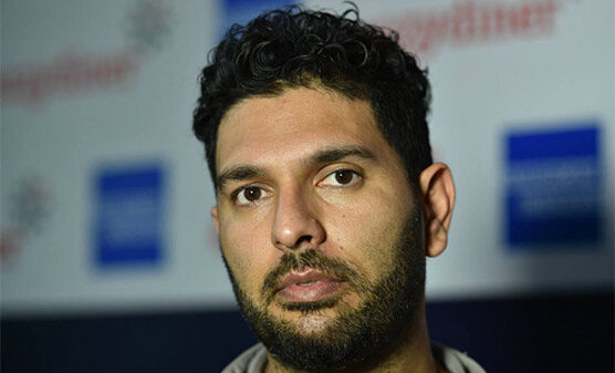 Case registered against Yuvraj Singh, demand for arrest