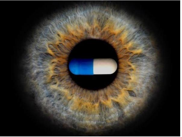 Common HIV medicine also helps prevent blindness