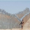 Fencing work on 182 km Pak-Afghan border completed, 27 km fencing continues