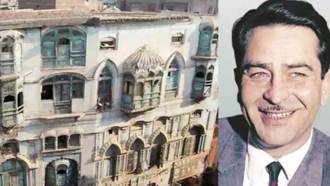 Kapoor mansion owner rejects government price, demands Rs 2 billion
