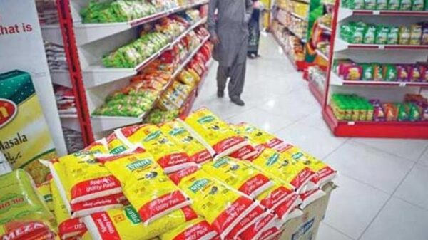The ECC has approved to increase the price of ghee by Rs 30 at utility stores