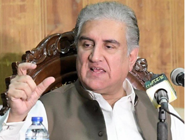 Pakistan will continue to support Kashmiris' right to self-determination: Foreign Minister