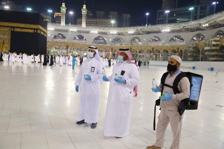Saudi Arabia allows Umrah during Ramadan