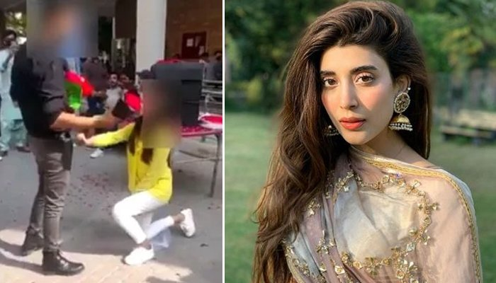 Lahore University Incident: Urva also came out in support of the students