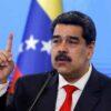 Facebook freezes Venezuelan president's page