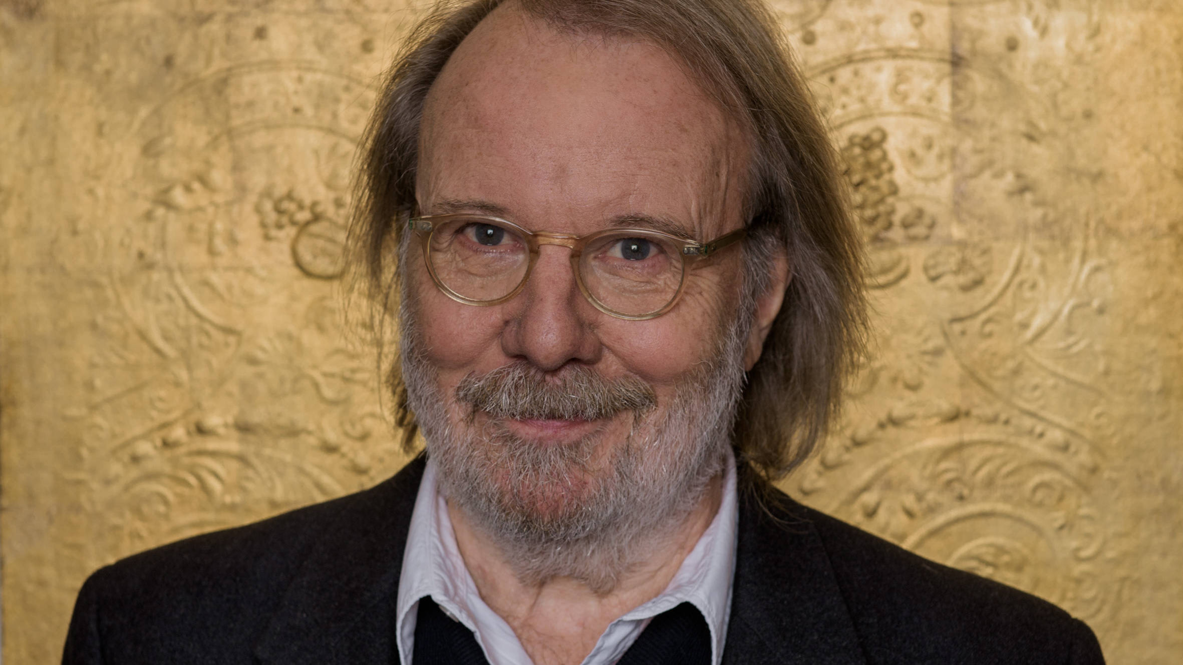 Benny Andersson Biography