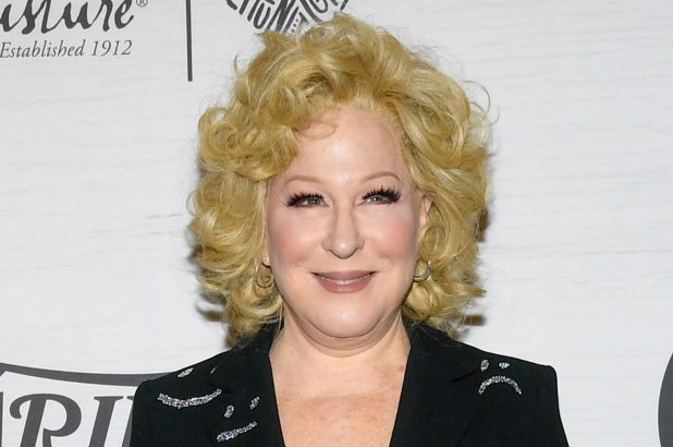 Bette Midler Biography