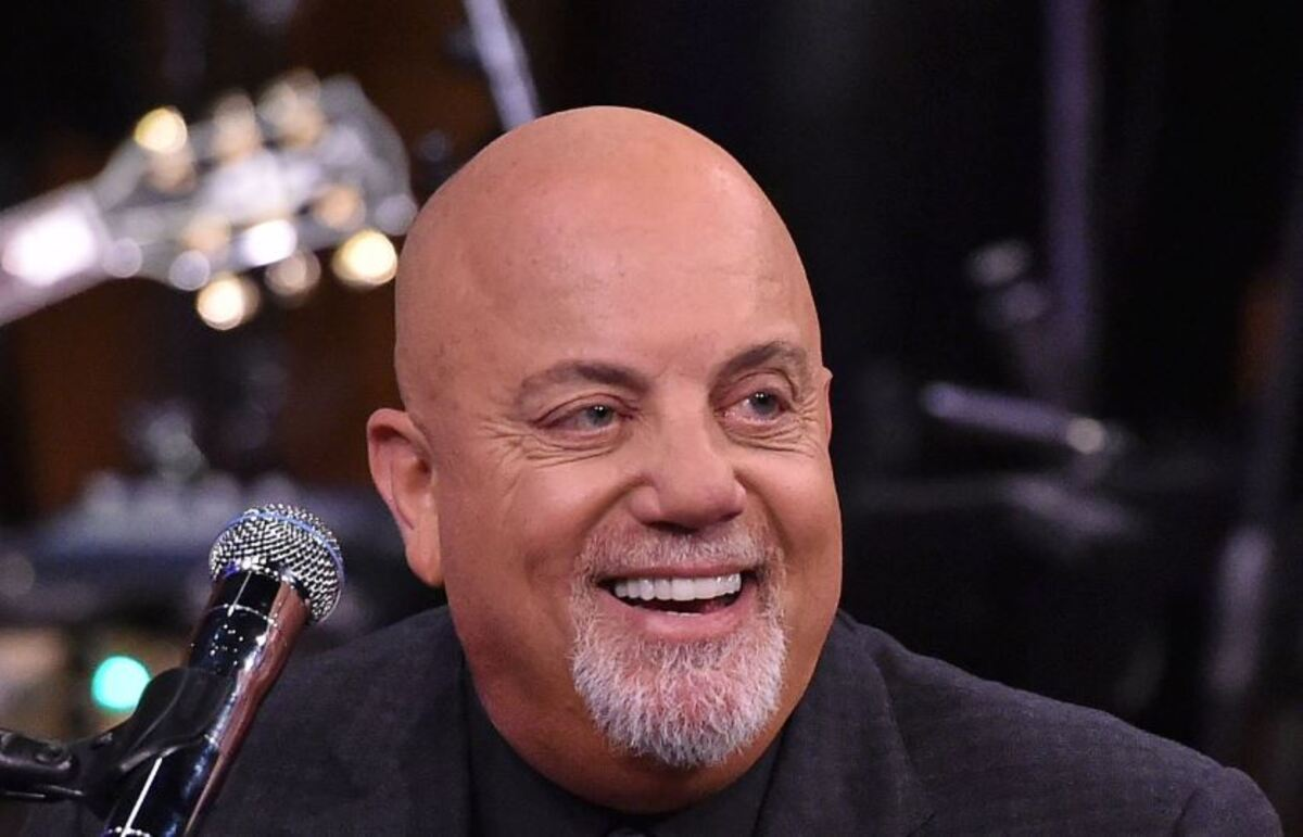 Billy Joel Biography
