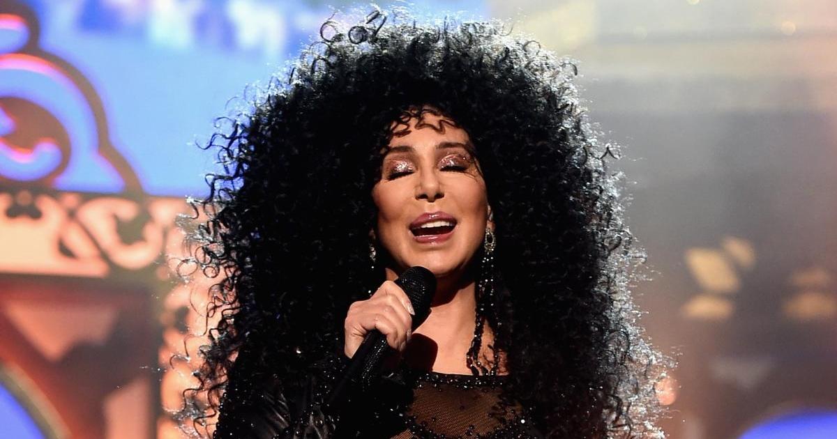 Cher Biography