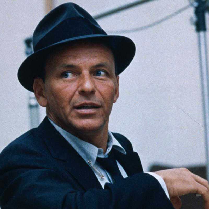 Frank Sinatra Biography