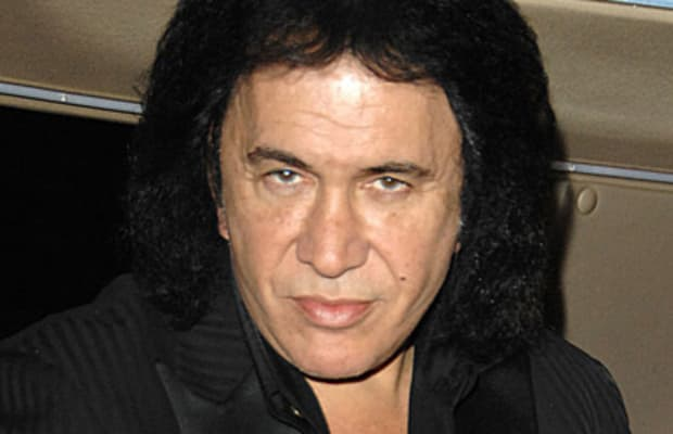Gene Simmons Biography