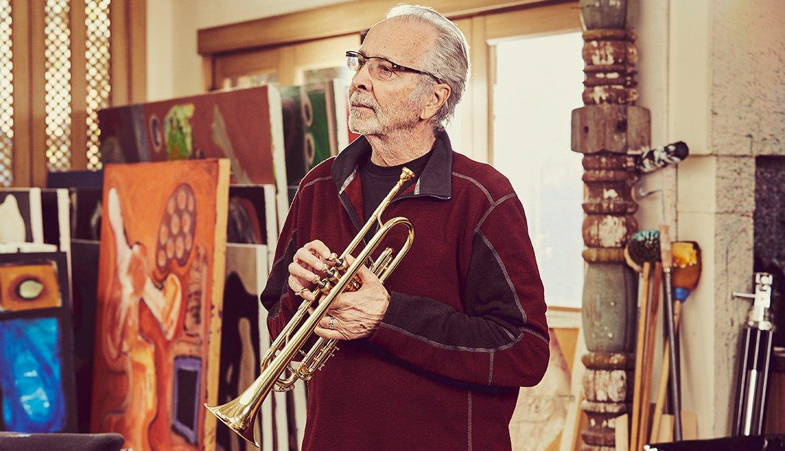 Herb Alpert Biography