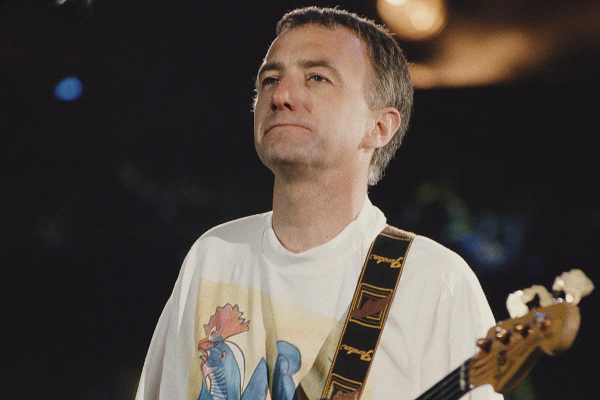 John Deacon Biography