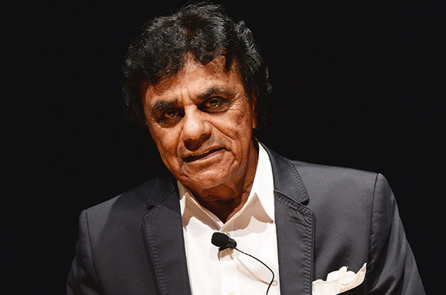 Johnny Mathis Biography