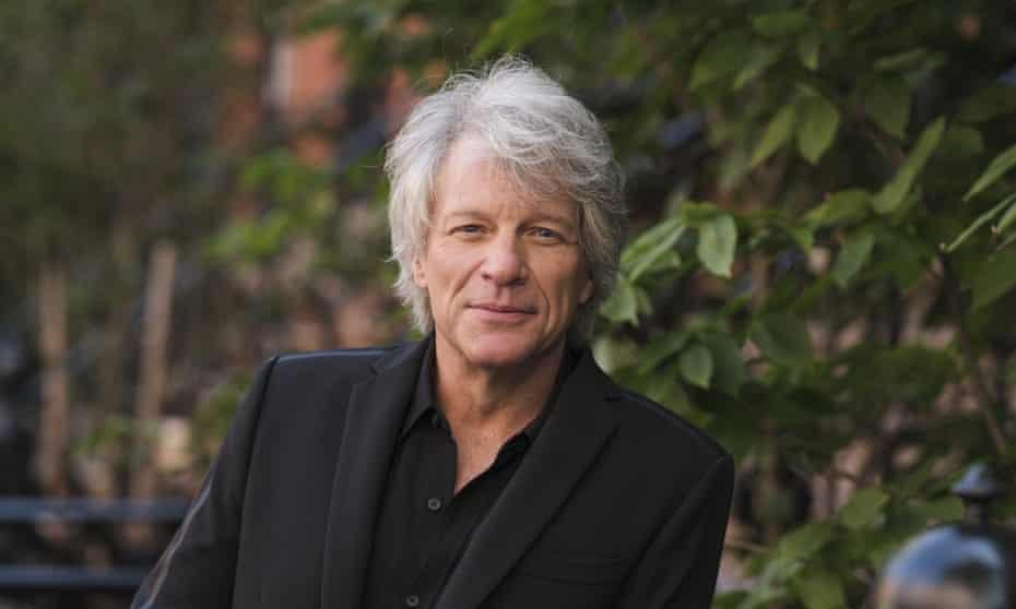 Bon Jovi Biography