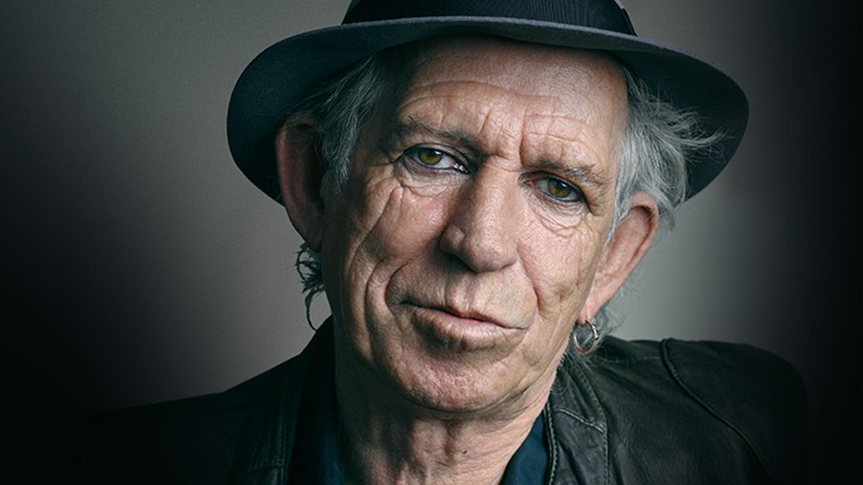 Keith Richards Biography