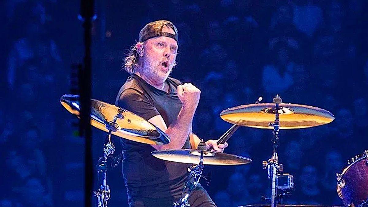 Lars Ulrich Biography