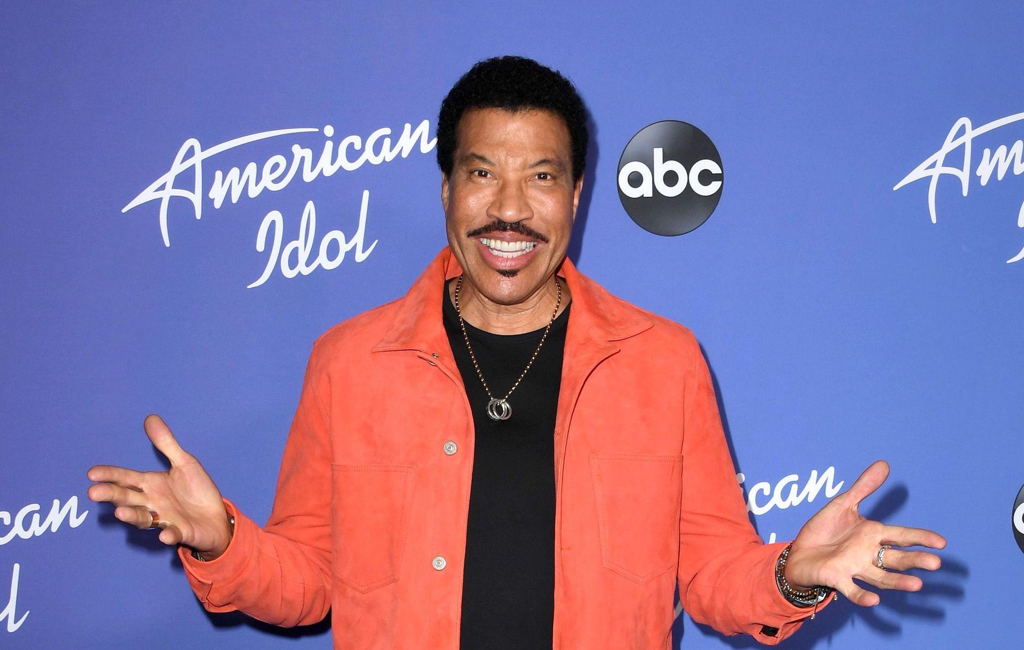 Lionel Richie Biography