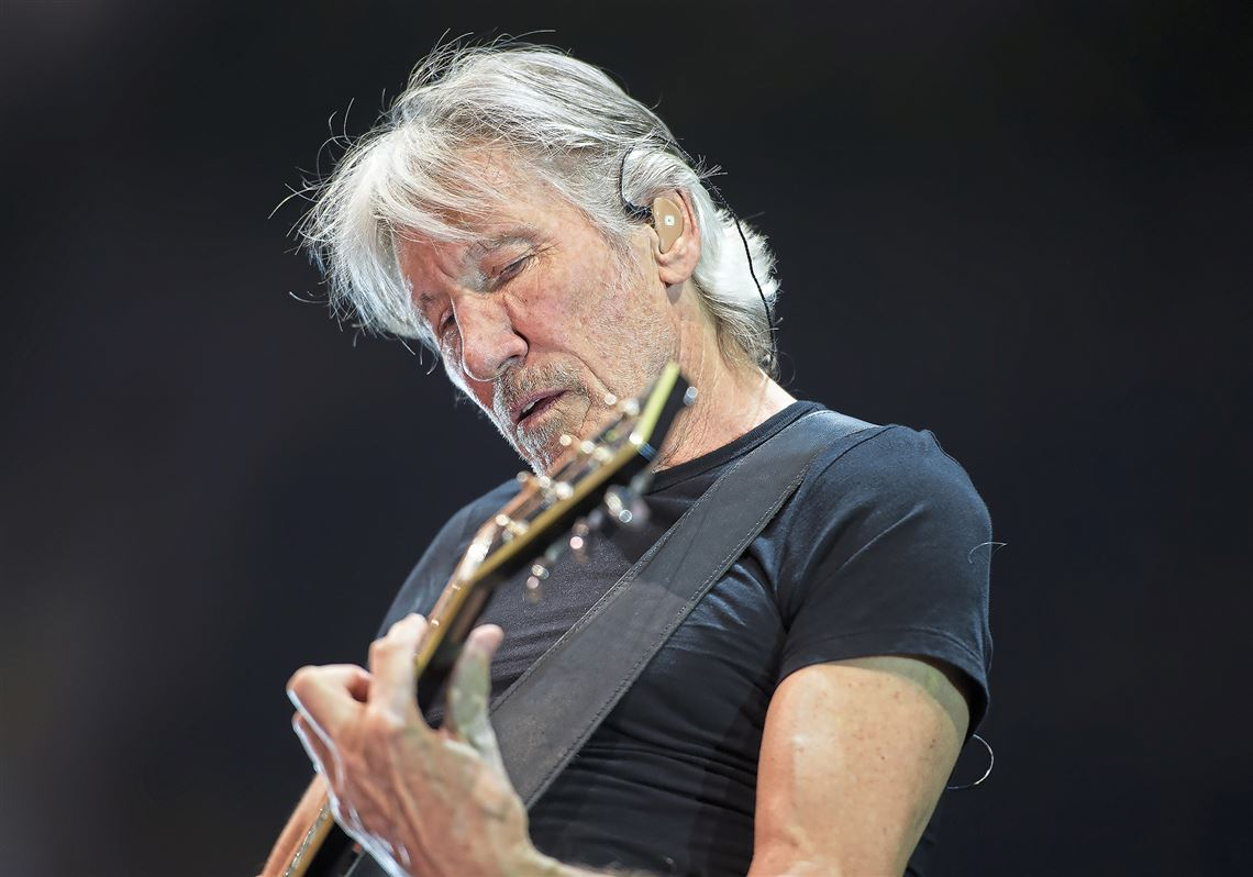 Roger Waters Biography