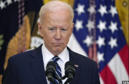 Fleischer: 'Bewildering' Biden had to read answers from script