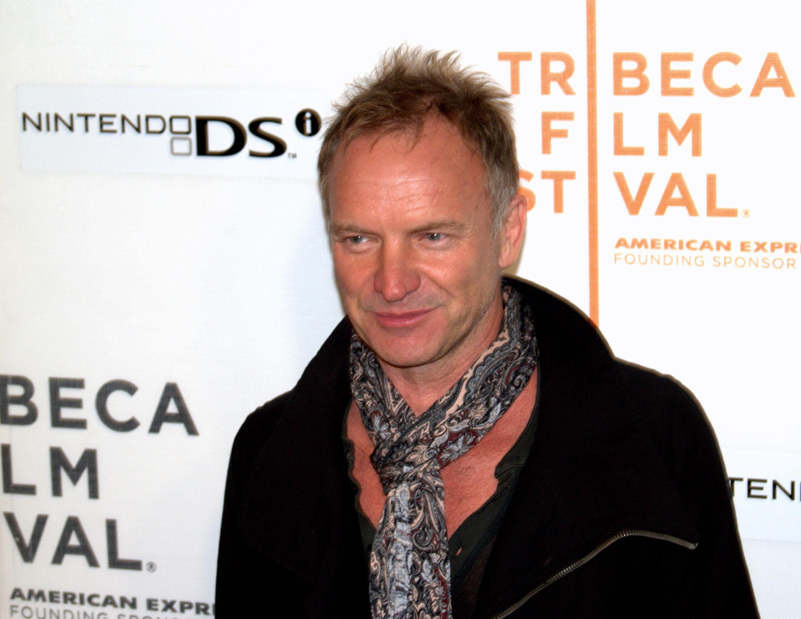 Sting Musician Biography