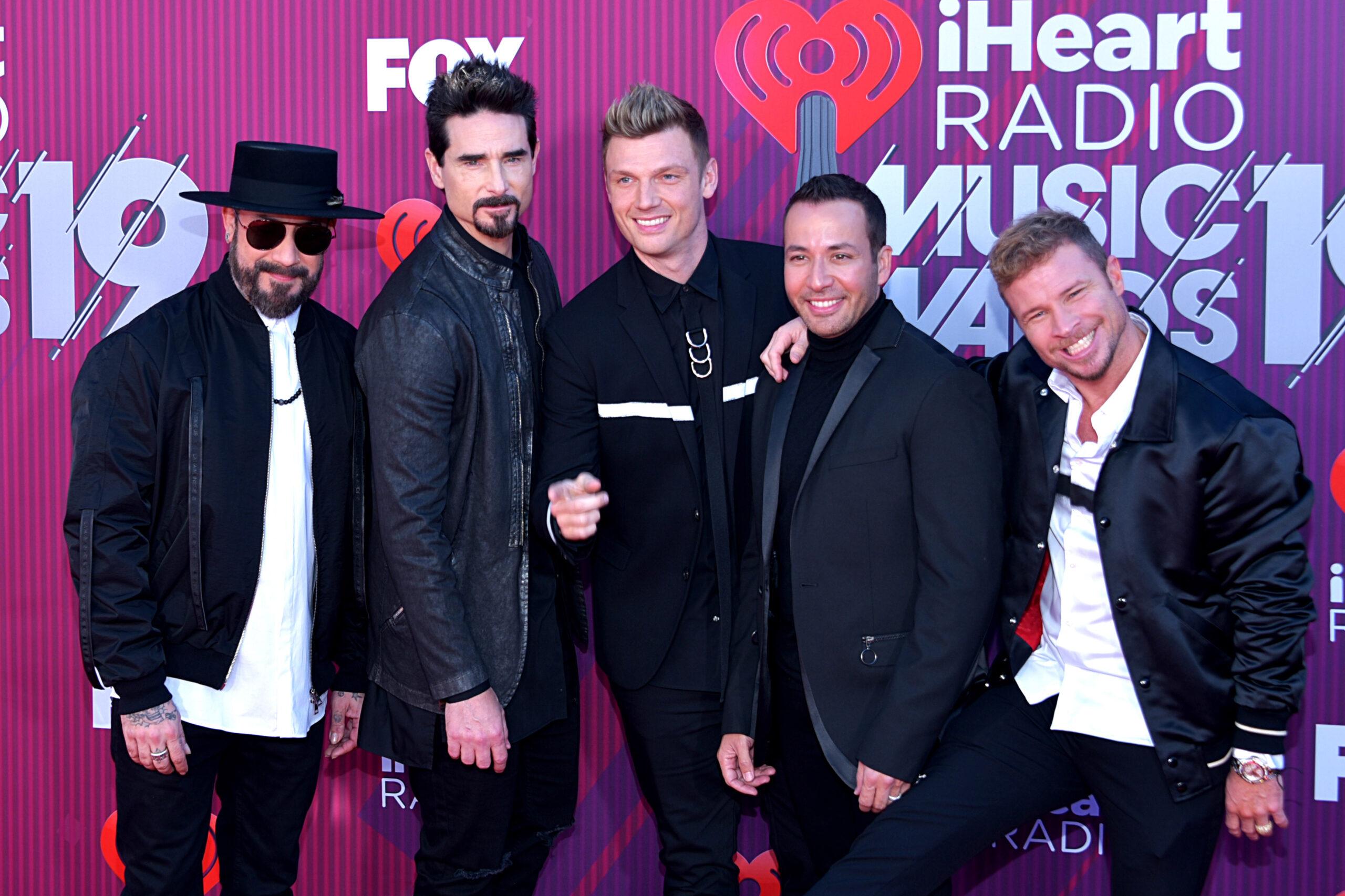 Backstreet Boys Biography