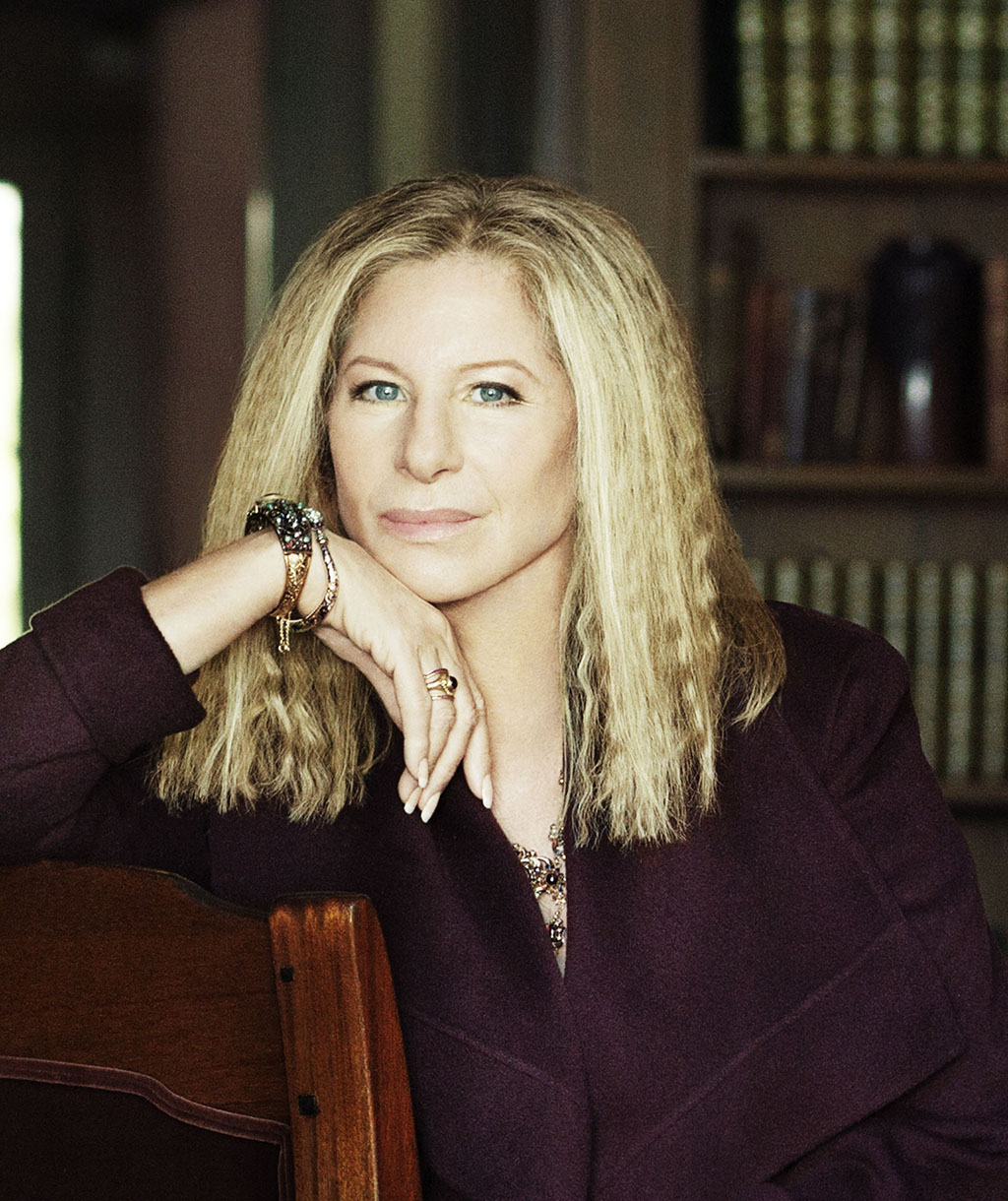 Barbra Streisand Biography
