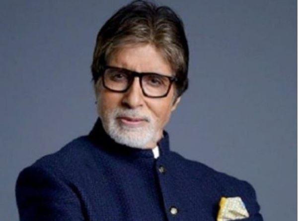 Amitabh Bachchan's successful second eye surgery