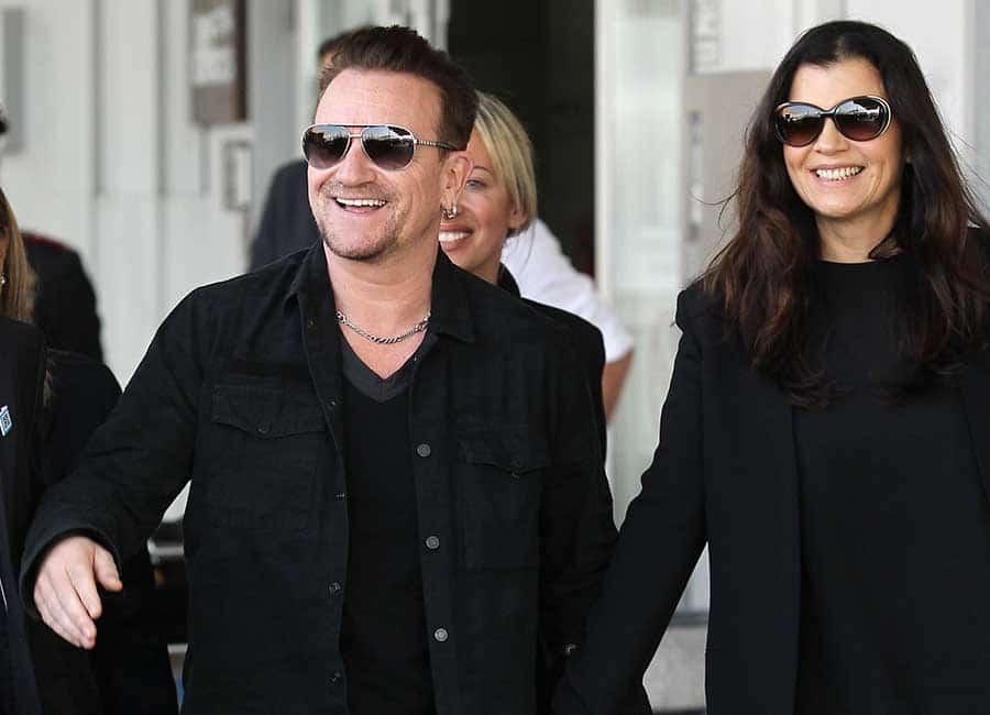 Bono Biography