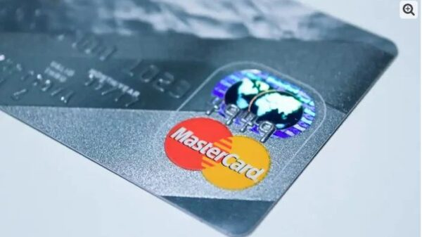 Will credit cards now come with fingerprint sensors?