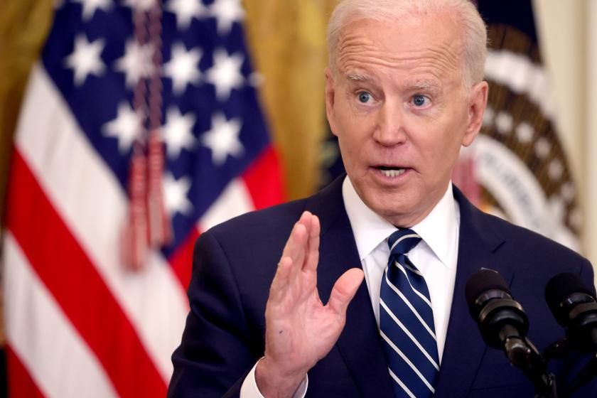 Jim Eagle? FOX News breaks down key moments from Biden's press conference