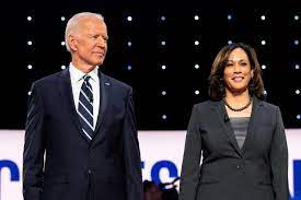Biden hands off border crisis to Kamala Harris; 'The Five' reacts