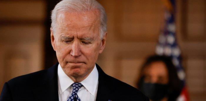 Mexican President blames Biden for border crisis