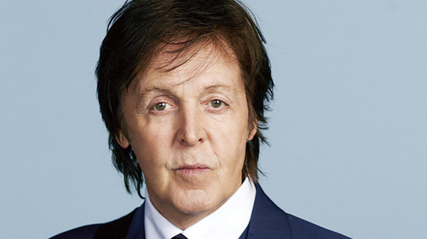 Paul McCartney Biography
