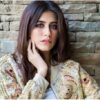 Saira Yousaf's dance video viral at the wedding ceremony