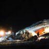 Military plane crashes in Kazakhstan, killing 4