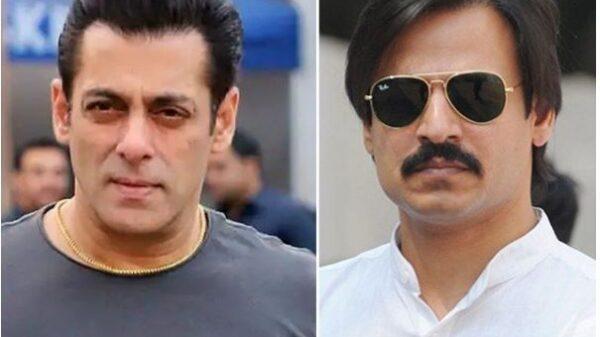 Years old feud between Vivek Oberoi and Salman Khan over?
