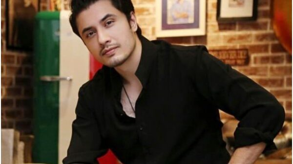 Dutch woman offers marriage to Ali Zafar
