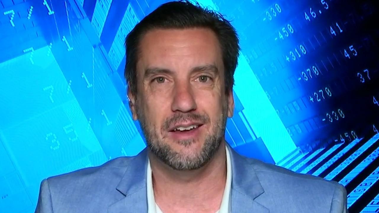 Clay Travis: 'Woke' virus is spreading in the sports world