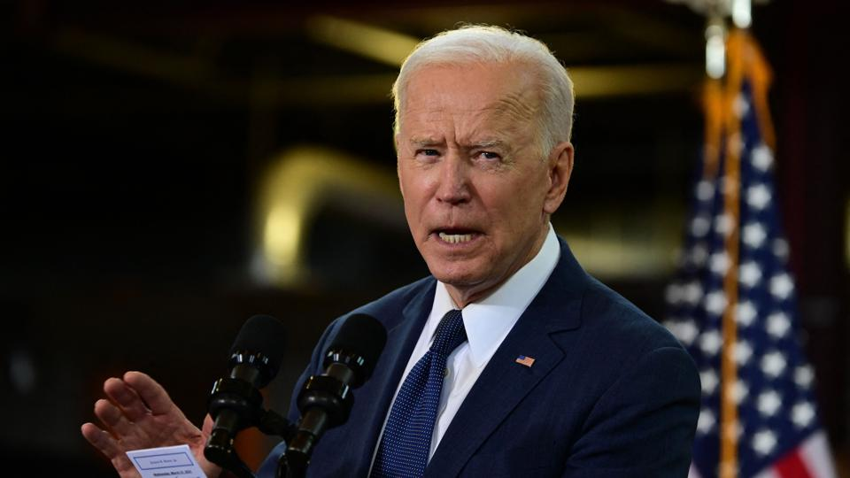 Biden's infrastructure plan at 'expense of working class,' says Rep. Smith