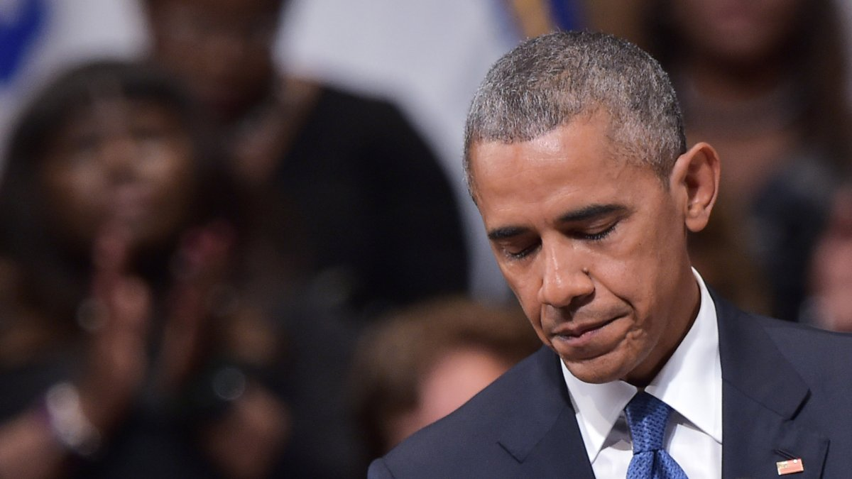 Obama releases statement following Derek Chauvin verdict