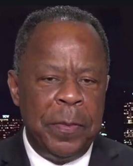 Black officer destroyed LeBron James' anti-cop narrative: Leo Terrell