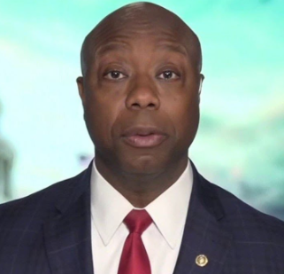 Tim Scott blasts 'stunning' attacks by left after primetime address