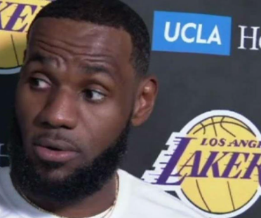 'The Five' react to deleted LeBron James tweet about fatal police shooting