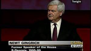 Newt Gingrich: There's a war on cops nobody wants to talk about